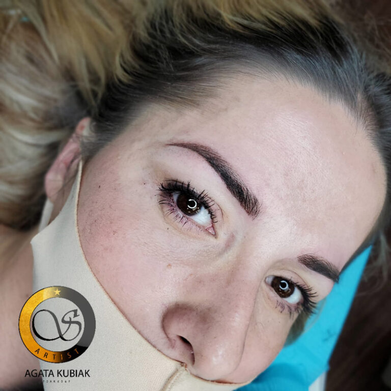 Chicago Permanent Eyebrows